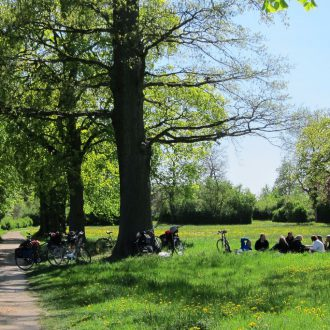 STormarnweg Jersbek Garten